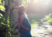 sarcina sanatoasa dupa infertilitate