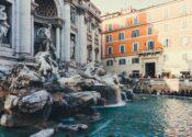 gastronomie Roma