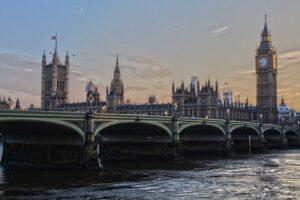 ghid calatorie Londra